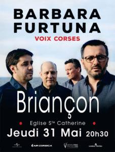Briançon