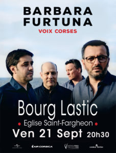 Bourg Lastic