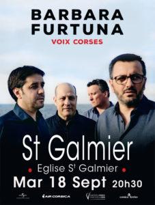 St Galmier