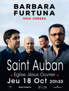 St Auban