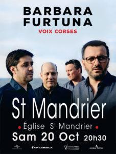 St Mandrier