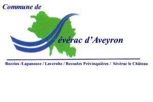 Logo Sévérac-le-Chateau